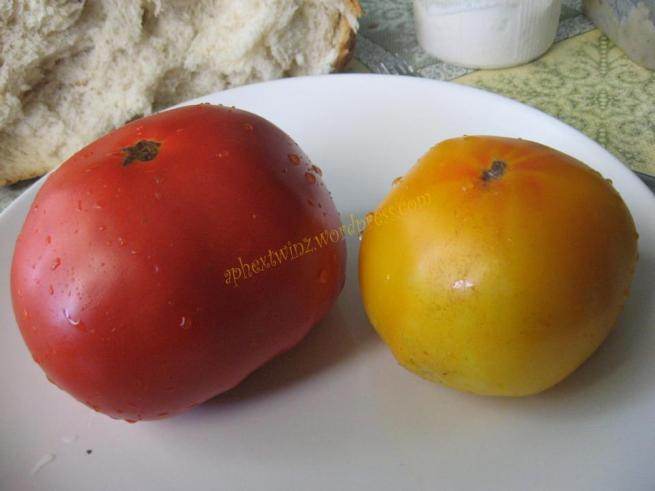 Articole culinare : Baiesti, sa traiesti (partea unu, a intaia, cum ar veni)