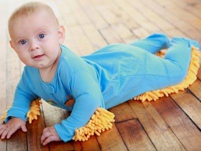 baby-mop