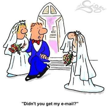 mailwedding