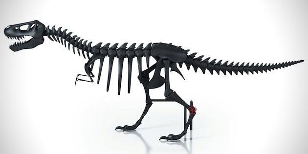 Prehistoric-Style-T-Rex-Thermosaurus-Radiator-2