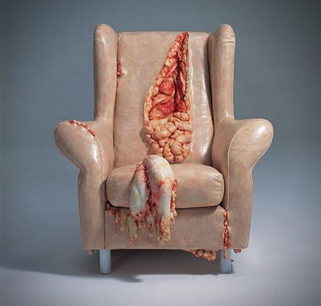 Zombie-Guts-Leather-Chair-1