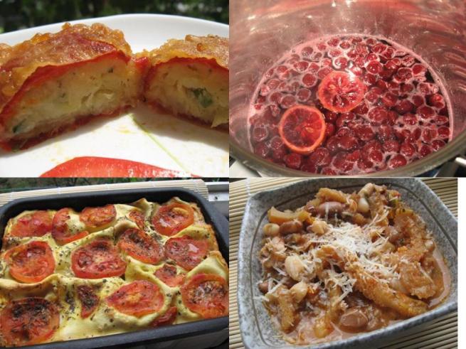 Articole culinare : Luna iunie